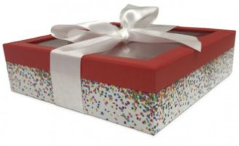 10-Pc. Chocolate-Covered Oreos Gift Box