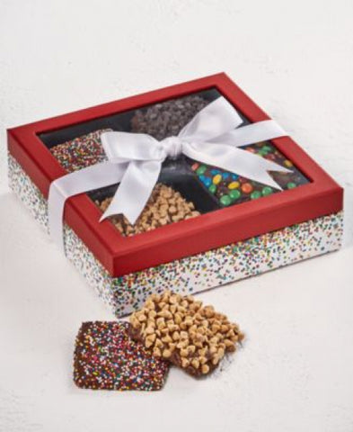 12-Pc. Pretzels and Graham Crackers Gift Box