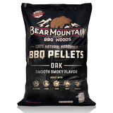 20 lbs. Premium All-Natural Hardwood Oak BBQ Smoker Pellets
