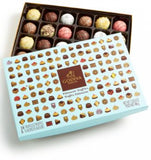 24-Pc. Patisserie Truffles Gift Box