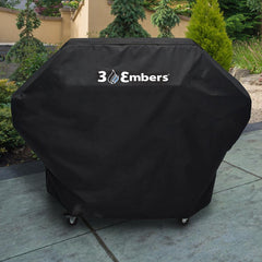 3 Embers 57 in. Premium Grill Cover