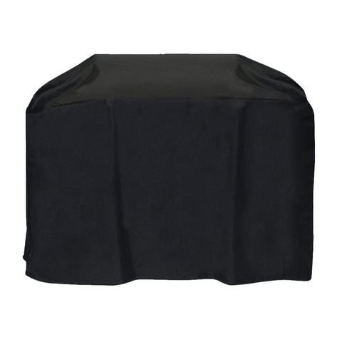 72 in. Cart Style Grill Cover in Khaki