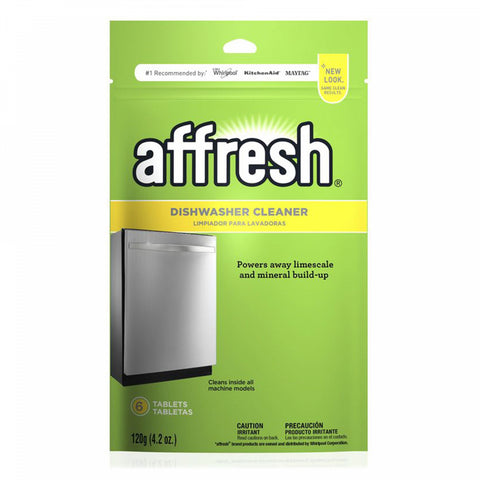 Affresh Dishwasher 6-Pack Cleaner