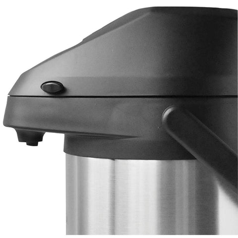 Airpot 118 oz. Stainless Steel Drink Dispenser