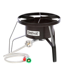 Bayou Classic 14 in. High Pressure Cooker