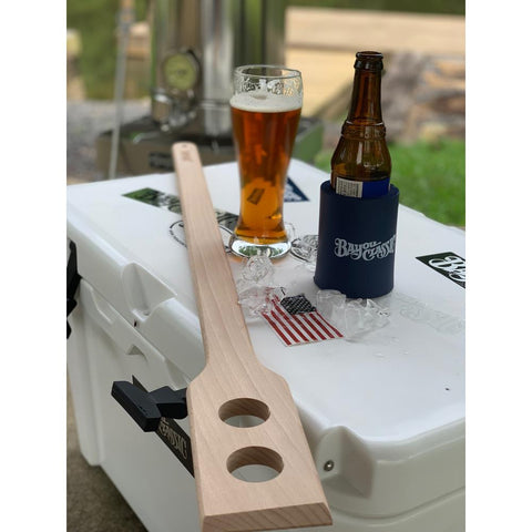 Bayou Classic 35.5 in. Wooden Mash Paddle