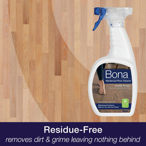 Bona Hardwood Floor Cleaner Spray 36 oz.