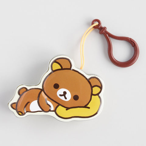 Boston Rilakkuma Candy Tin Set of 12
