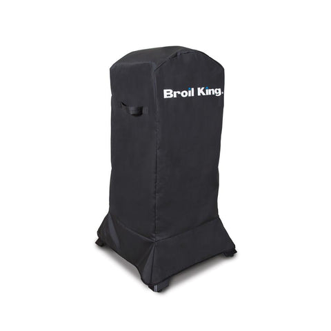 Broil King Select PVC/Polyester Vertical Smoker Cover