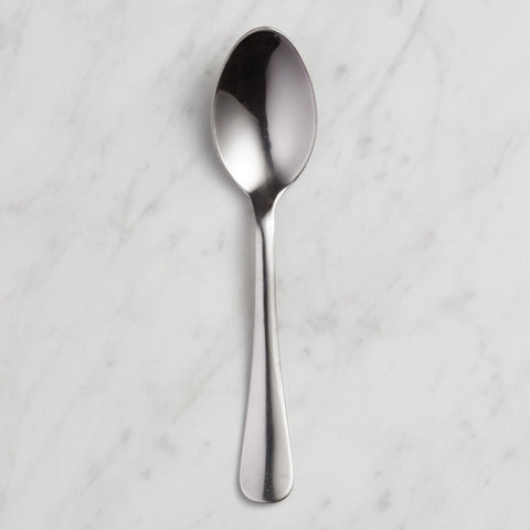 Buffet Stainless Steel Cocktail Spoons, Set of 12