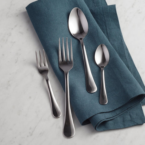 Buffet Stainless Steel Spoons Set of 12