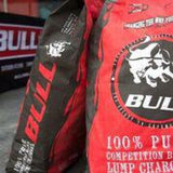 Bull Outdoor Products Bull Competition Hardwood Charcoal