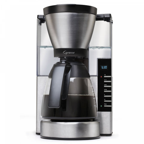 Capresso MG900 10-Cup Rapid Brew Coffee Maker