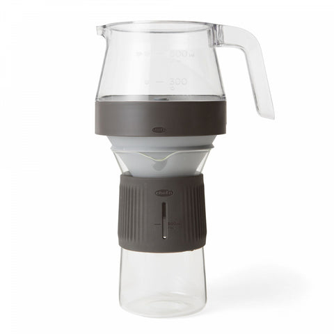 Chef'n Coffee Pour-Over Diffuser