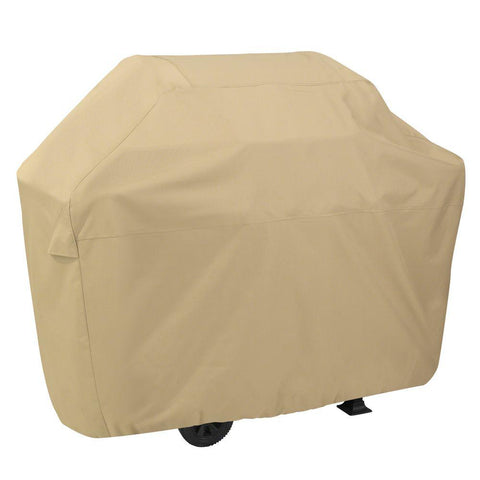 Classic Accessories Terrazzo 58 in. Medium BBQ Grill Cover