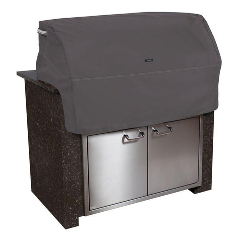 Classic Accessories Ravenna Small Built-in Grill Top Cover