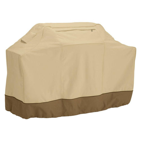 Classic Accessories Veranda 64 in. Large BBQ Grill Cover