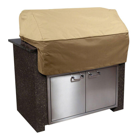Classic Accessories Veranda Small Island Grill Top Cover