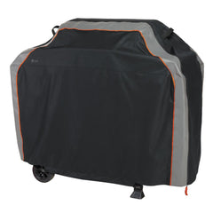 Classic Accessories SideSlider 70 in. L x 30 in. W x 48 in. H BBQ Grill Cover