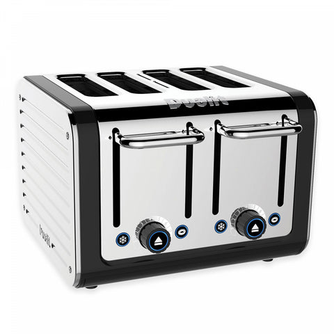 Dualit Design Series Toaster in Black