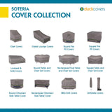 Duck Covers Soteria 61 in. Grill Cover