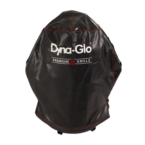 Dyna-Glo 20 in. Compact Charcoal Smoker Cover