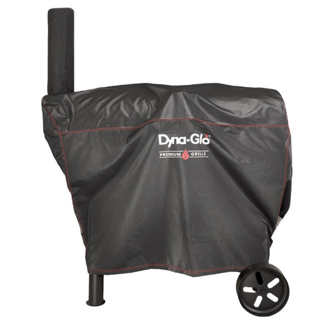 Dyna-Glo 51 in. Barrel Charcoal Grill Cover