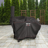 Dyna-Glo 75 in. Barrel Charcoal Grill Cover