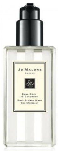 Earl Grey and Cucumber Body and Hand Wash, 8.5-oz.