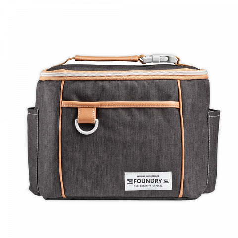 Fit and Fresh Promenade Insulated Lunch Bag