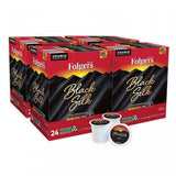 Folgers Black Silk Coffee Keurig K-Cup Pods 96-Count