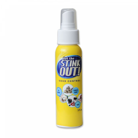 Get The Stink Out Spray