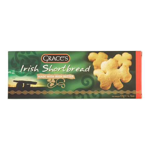 Grace's Irish Shortbread Set of 2