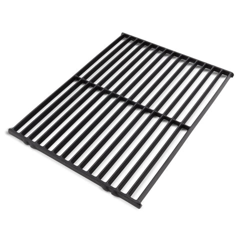 Grill Care Porcelain-Enamel Cast Iron Cooking Grate Set for OMC Grills