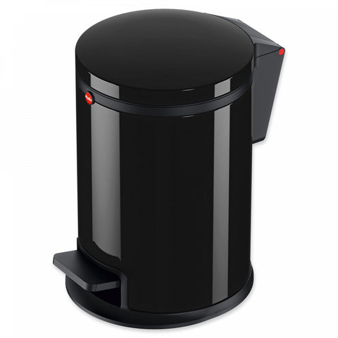 Hailo Pure Step Waste Bin