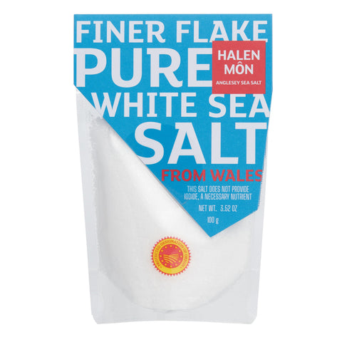 Halen Mon Finer Flake Pure Anglesey Sea Salt
