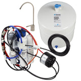Home Master HydroPerfection Loaded Under Sink Reverse Osmosis Water Filter System
