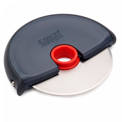 Joseph Joseph Easy-Clean Pizza Wheel Cutter