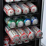Kalamera 15 Beverage cooler 96 Can Built-In Single Zone Touch Control