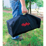 Kuuma Tote Bag for Kuuma Portable Grills in Black