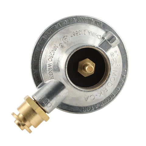 Kuuma Twist Lock Regulator Replacement Part for Profile 216 Stow N Go 610 and Elite 216 Grills