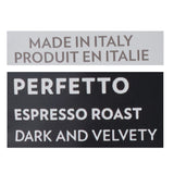 Lavazza Perfetto Coffee, Set of 6