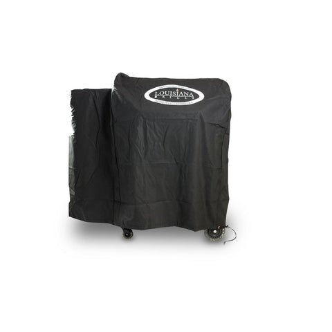 Louisiana Grills LG700 Grill Cover with Logo