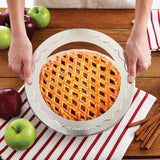 Mrs. Anderson's Baking 9-Inch Pie Crust Shield