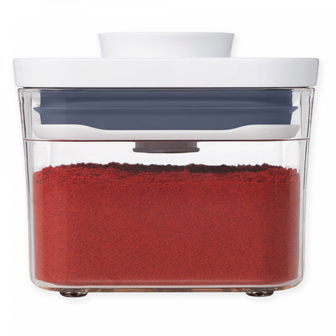 OXO Good Grips POP Square Food Storage Container