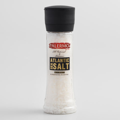 Palermo Atlantic Sea Salt
