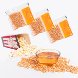 Premium Popcorn, Oil and Seasoning Kit, 8 oz. Packets, 24-Count