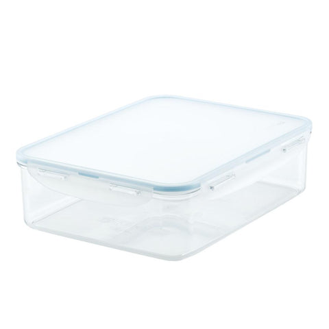 Purely Better Rectangular Food Storage Container 132-Ounce