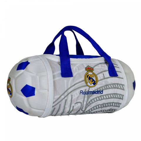 Real Madrid Soccer Ball Lunch Bag