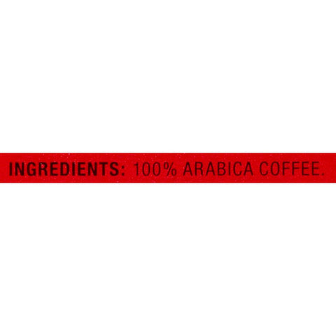 Signature Blend Dark Roast Single Serve Cups (72-Pack)